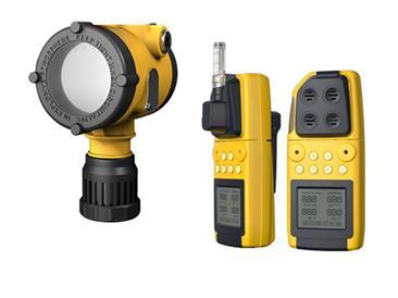 HTK-ES2000T型有毒气体探测器