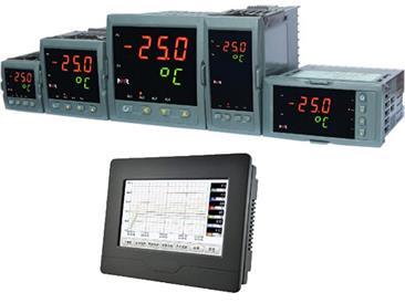 液位、压力、温度、流量显示仪/积算仪/记录仪