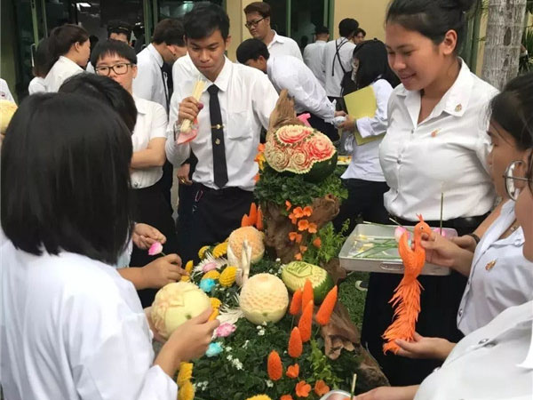 东南亚专升硕留学