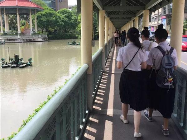 东南亚会计专业留学