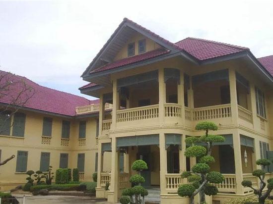 东南亚公立留学