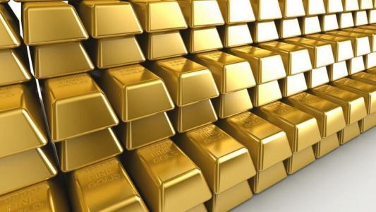 典当行黄金回收准备