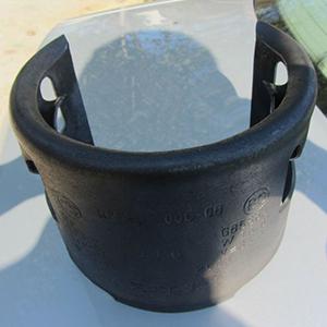 液化气瓶护罩