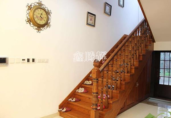通辽实木楼梯哪家好