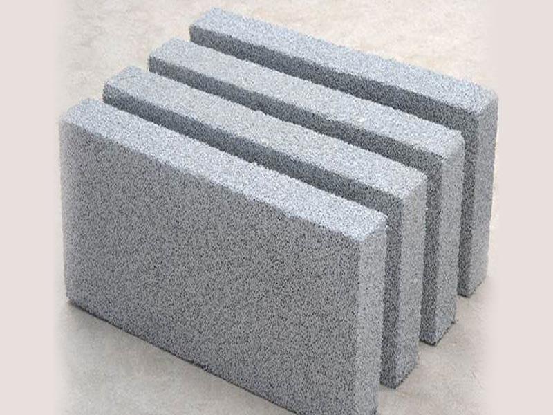 轻质发泡水泥板