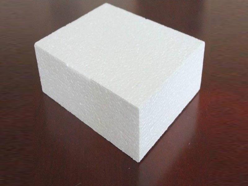 质聚苯板安装