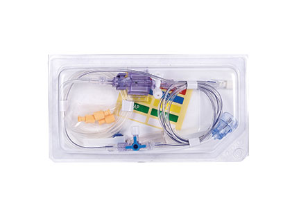 Disposable Blood Pressure Transducer (IBP Kit)