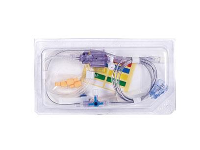Disposable Blood Pressure Transducer (IBP Kit)