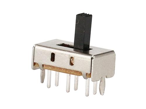 电子厨房秤拨动开关
