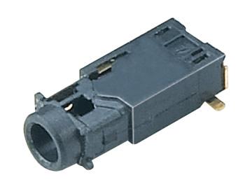 MP4耳机插座