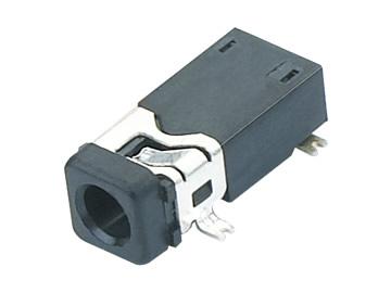 数码相机耳机插座