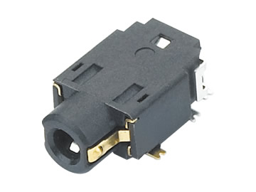 家庭防盗产品之遥控器耳机插座