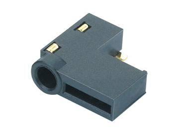 微波炉耳机插座