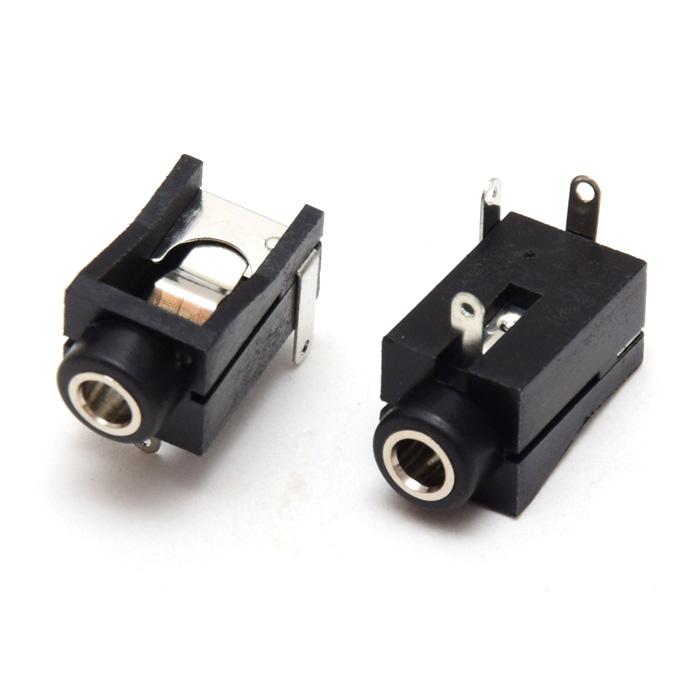 玩具航模耳机插座