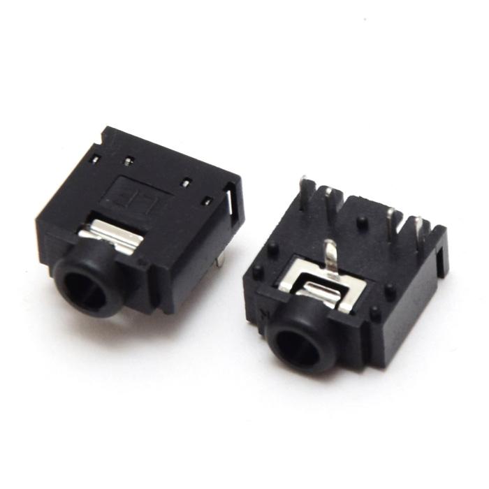 玩机机芯耳机插座