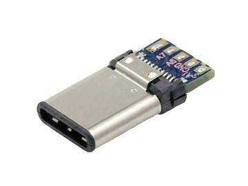 MP4USB插座