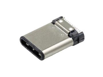 数码相机USB插座
