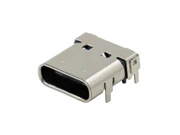 数码摄像机USB插座