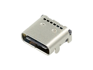 手机USB插座