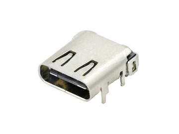 车载话机USB插座