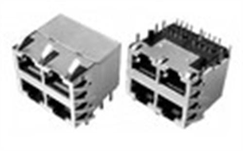 电子人体秤RJ45网线插座