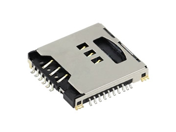 家庭防盗产品之遥控器卡座