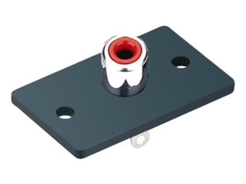 玩具航模AV音频视频插座