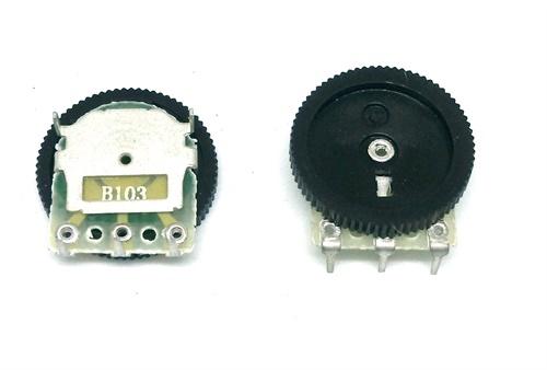 MP3电位器