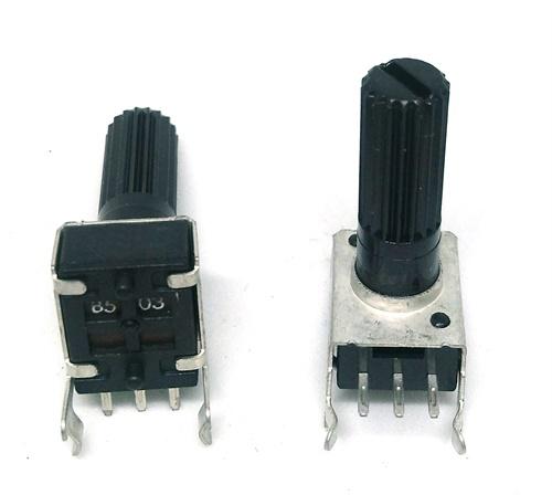 微波炉电位器