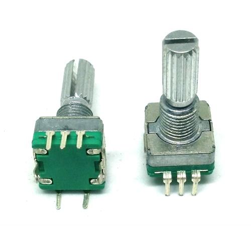 电风电位器