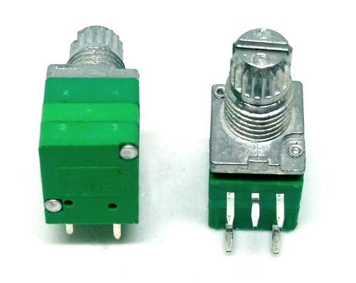 电子脂肪秤电位器