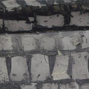 45米砖烟囱防腐脱硫