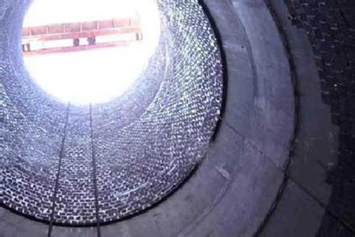 湿法脱硫烟囱防腐