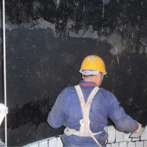 电厂烟囱防腐脱硫