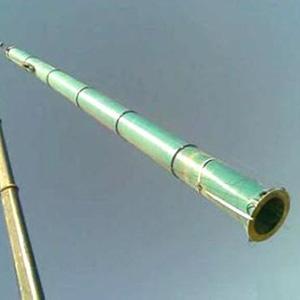 烟囱钢内筒防腐施工