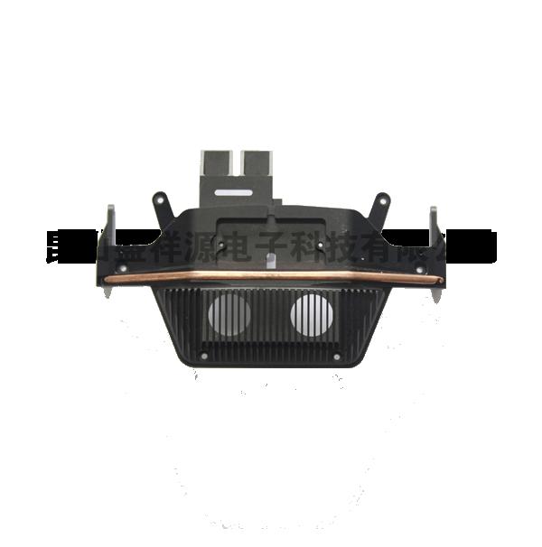 VR散热器