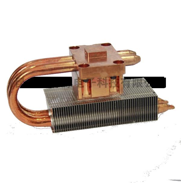 APPLE测试设备散热器