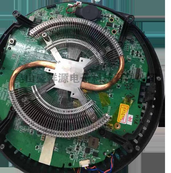 工控机散热器