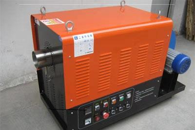 高压型工业热风机
