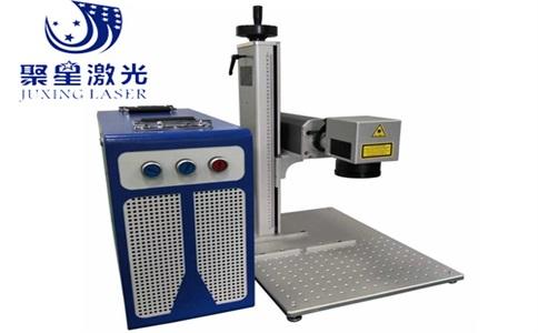 电源适配器激光打标机