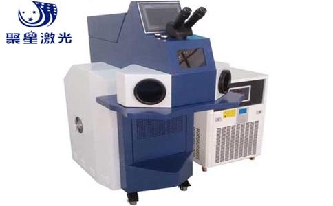 塑胶激光焊接机