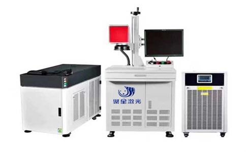 电源激光焊接机
