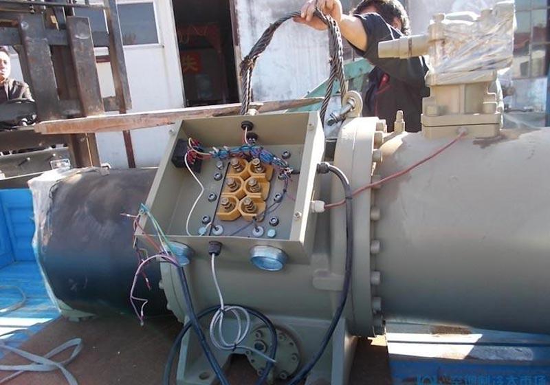 电机修理公司