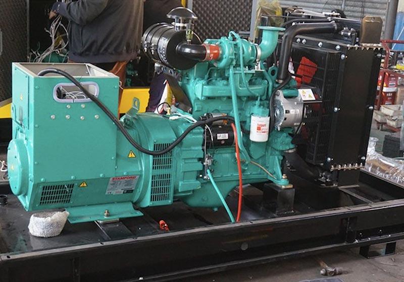 发电机维修公司