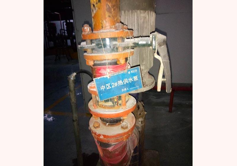 沈阳水泵维修