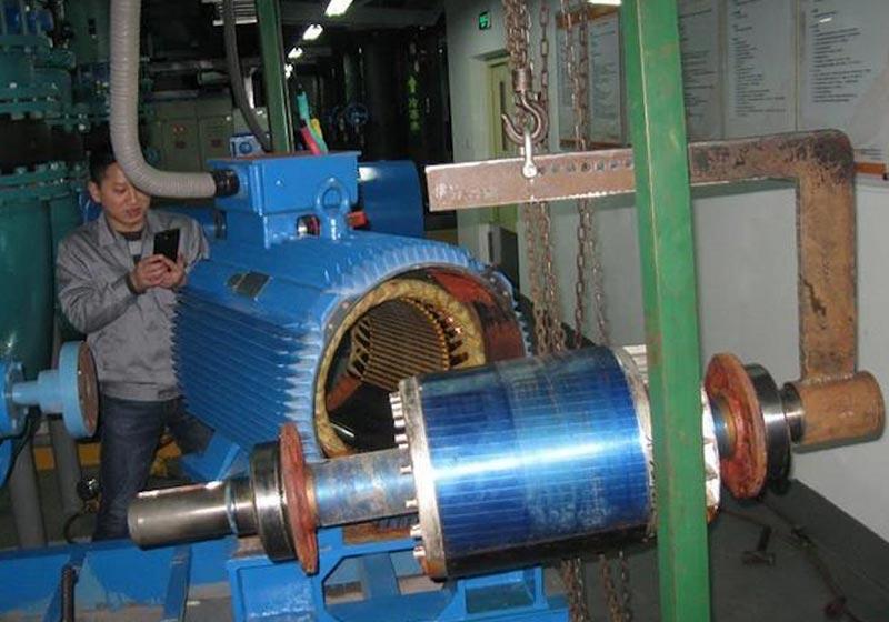 沈阳水泵维修公司