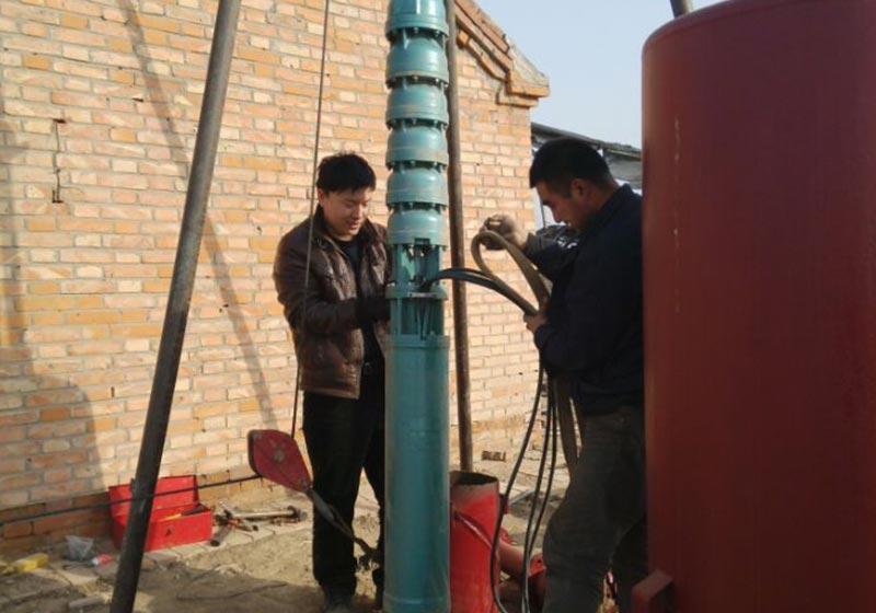 水泵维修哪家好