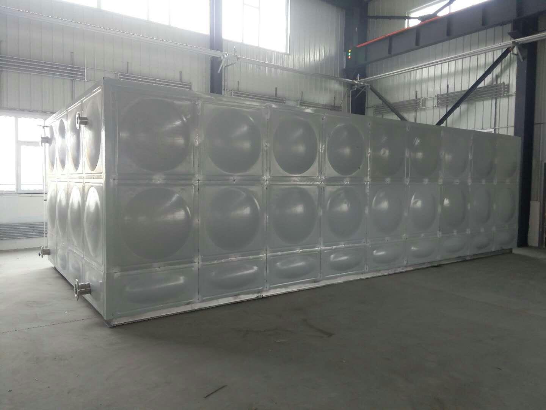 沈阳不锈钢保温水箱