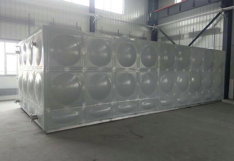 沈阳不锈钢水箱厂家