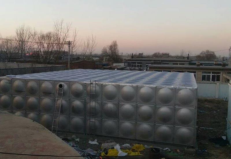 沈阳不锈钢水箱公司